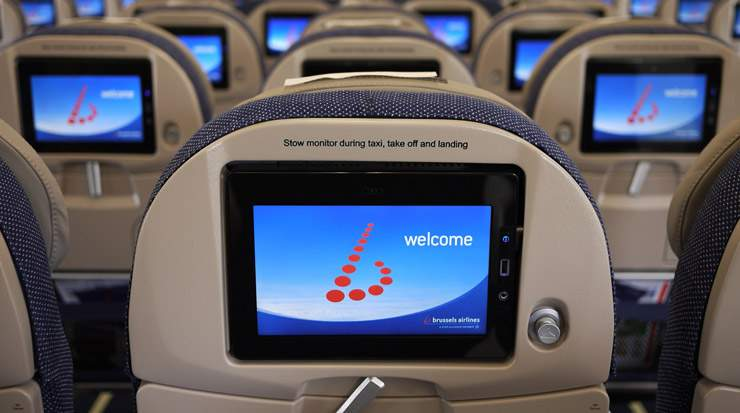 Brussels Airlines Invests Further in its Africa Network