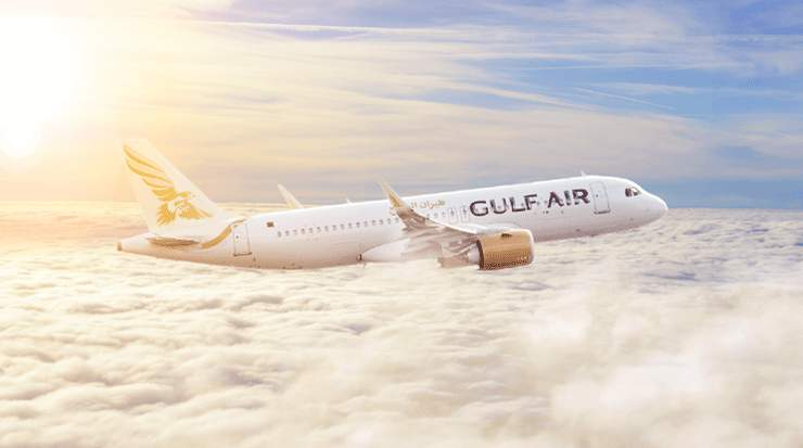Gulf Air Resumes Direct Flights to Amman