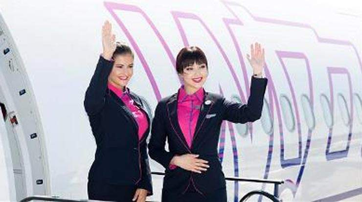 Wizz Air Announces New Route from Tel Aviv to Larnaca