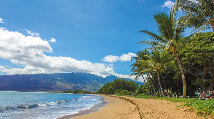 Alaska currently also offers nonstop service from Sacramento to Maui, Hawaii