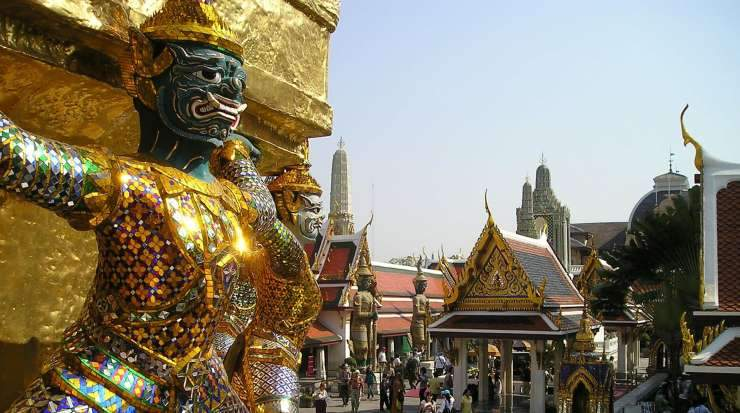Thailand's tourism-friendly visa policies, strong promotional efforts and low cost connectivity drove Bangkok to the top spot