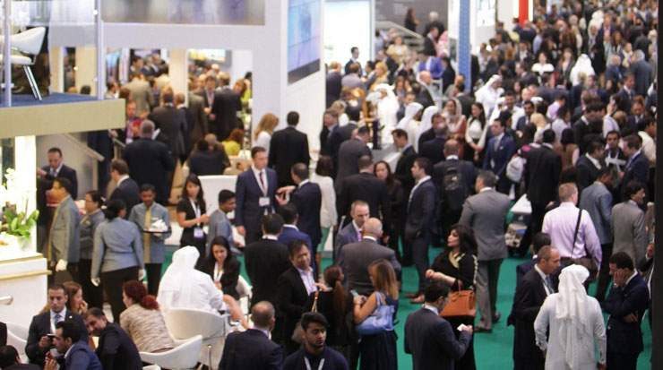 ATM 2017 attracted almost 40,000 industry professionals, agreeing deals worth USD2.5 billion over the four days