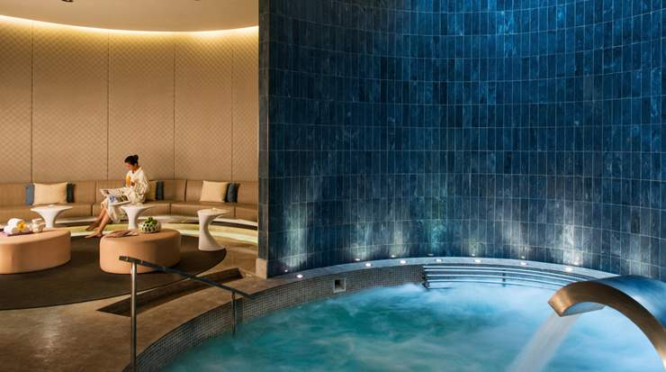 Melco Attained 85 Stars at 2019 Forbes Travel Guide