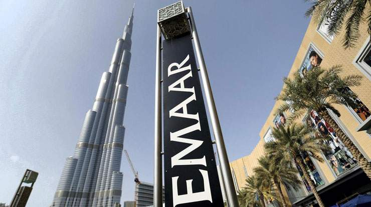 Emaar Hospitality Group currently has over more than 3,500 associates