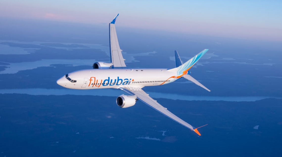 Boeing, flydubai sign $27bn 737 MAX deal
