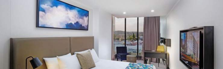 Mantra Albury is in short walking or driving distance from many of the area's main attractions