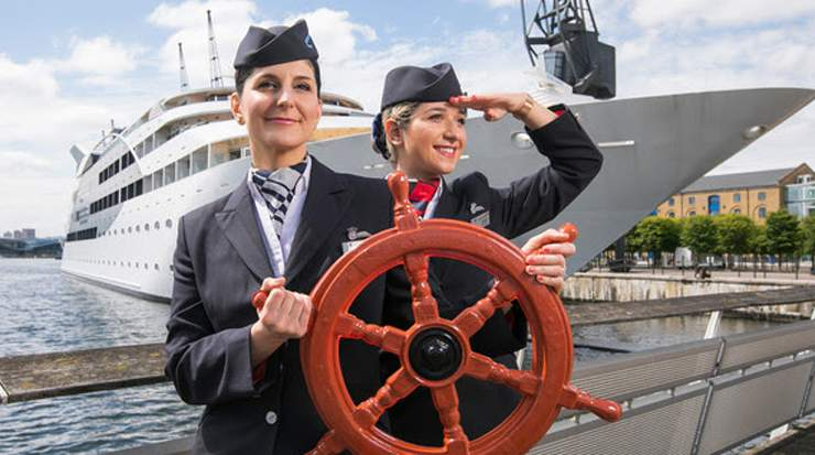 BA New Service to Croatia