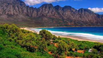 South Africa's eVisa programme is expected to yield more travellers visiting the country