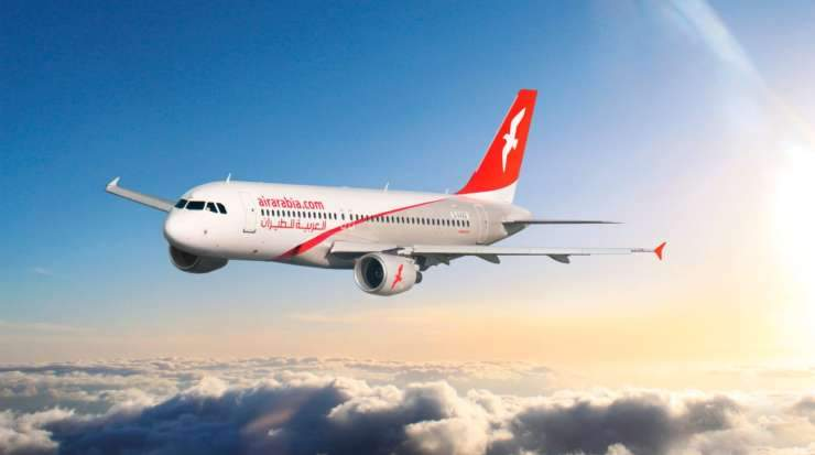 Marking strong growth in passenger demand, Air Arabia flew 4.2 million passengers during the first half of this year