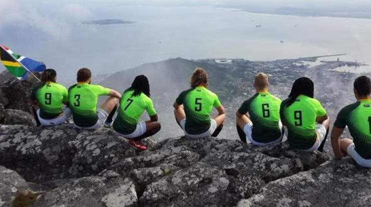 Tapping into the tourism potential of rugby sevens