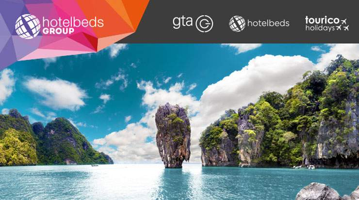 Thailand is known for its tropical beaches, royal palaces, ancient ruins and temples
