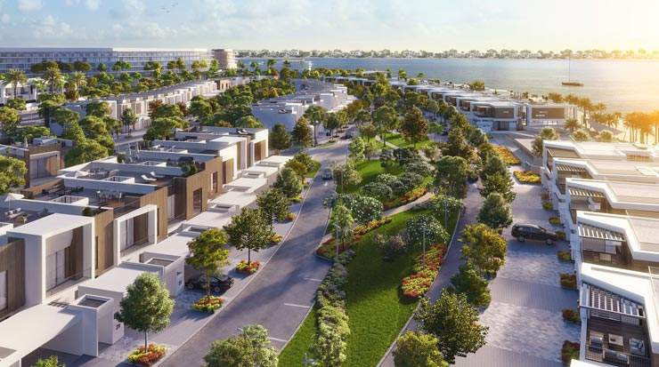 RAK Properties Announces Selling out the First Phase of Marbella Villas