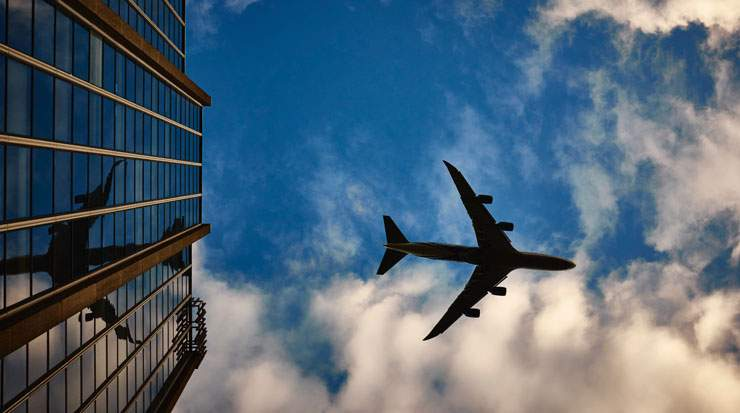 IATA's 280 member airlines from 120 countries comprise 83 percent of global traffic