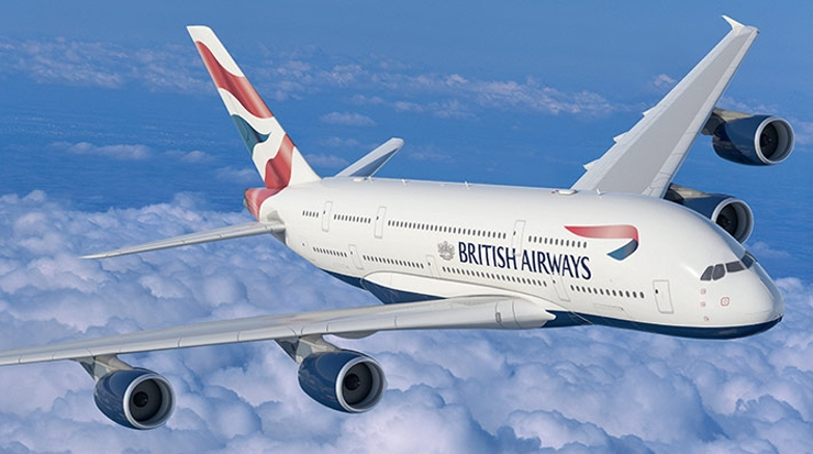 Utilising Waste to Fuel British Airways Fleet