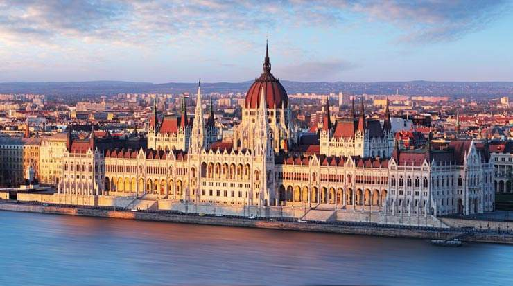 flydubai Expands its Network in Europe