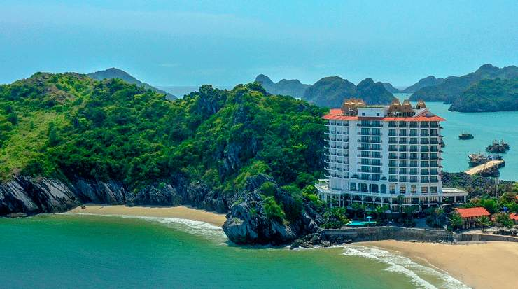 MGallery Debuts on Cat Ba Island Vietnam