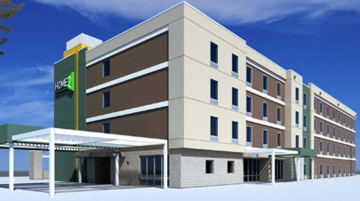 Home2 Suites by Hilton Green Bay