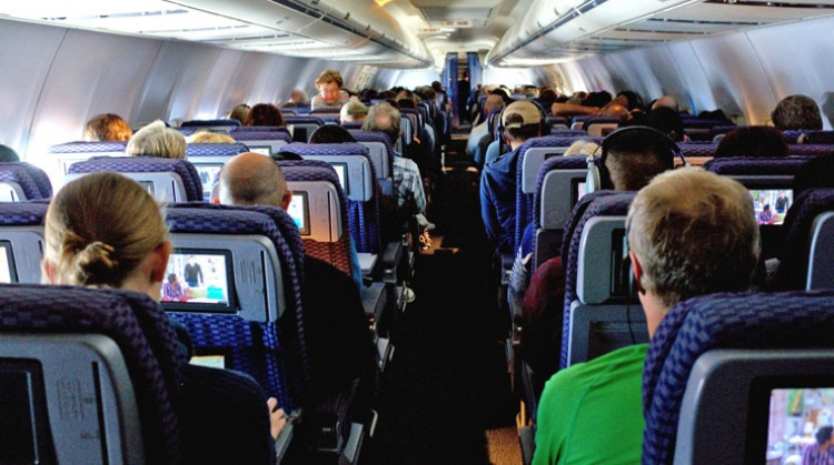 IATA Releases October Passenger Traffic
