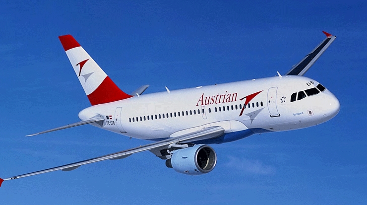 Impressive 2016 for Austrian Airlines