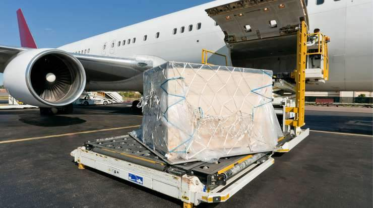 Middle Eastern carriers' freight volumes grew 3.8 percent in June