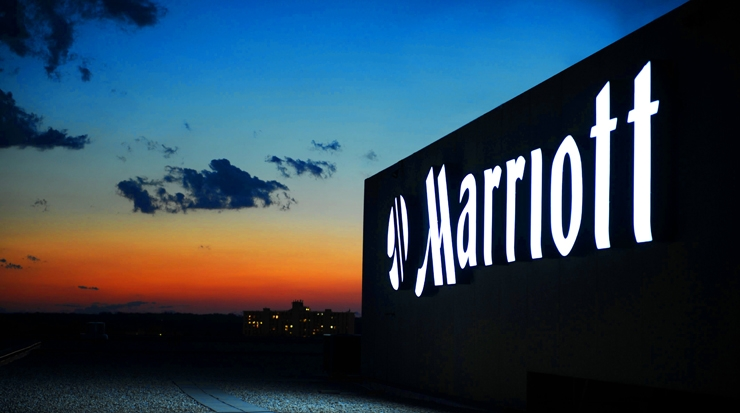 Marriott International Vast African Expansion