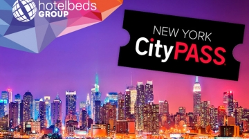 Hotelbeds Group TAB Integrates CityPASS