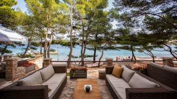 LABRANDA Senses Resort in the island of Hvar, Croatia