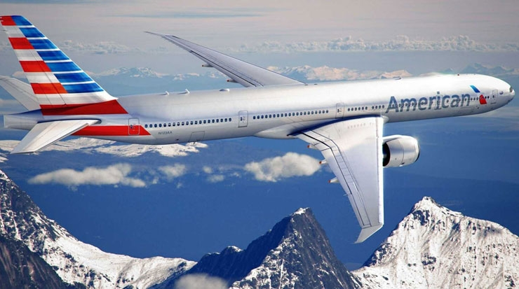 American Airlines Expands Network