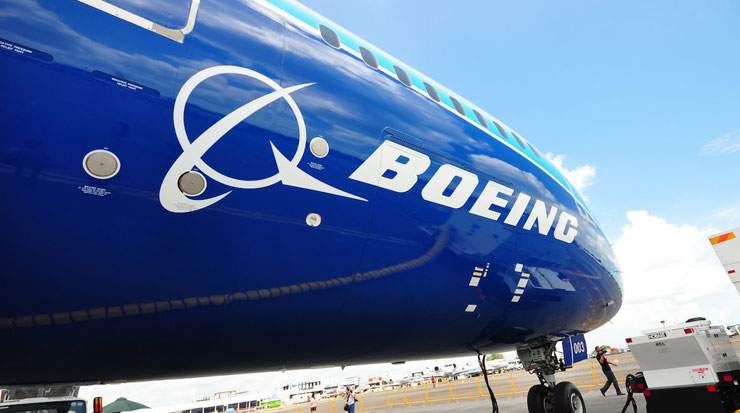 Boeing will introduce additional charitable investment and employee benefit programmes throughout the year