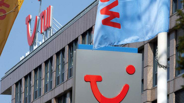 Amongst other actions, TUI Group in 2017 raised EUR7.3 million (USD8.45 million), donating it to support good causes