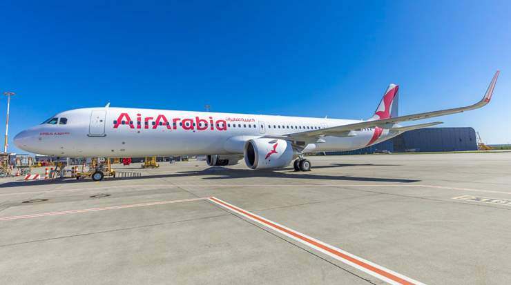 Air Arabia Records Second Quarter Net Profit