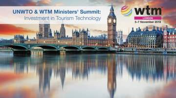 UNWTO called for tech and investment in tourism at WTM