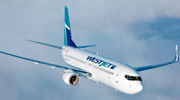 WestJet continues to grow its presence at Halifax Stanfield Airport