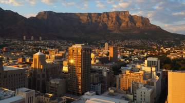 The Sanlam Top Destination Awards were created as an honorary platform for the hospitality industry in Southern Africa