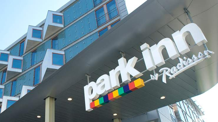Park Inn Opens Second Hotel in Mecca