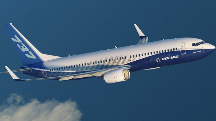 Boeing Board Increases Dividend