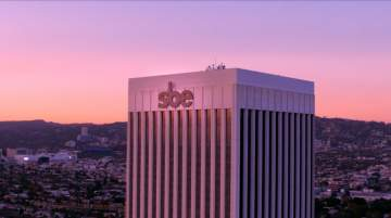 The investment allows sbe to leverage AccorHotels' global hospitality platform while remaining an independent luxury lifestyle operator