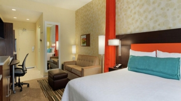 Home2 Suites by Hilton Mt. Pleasant Charleston