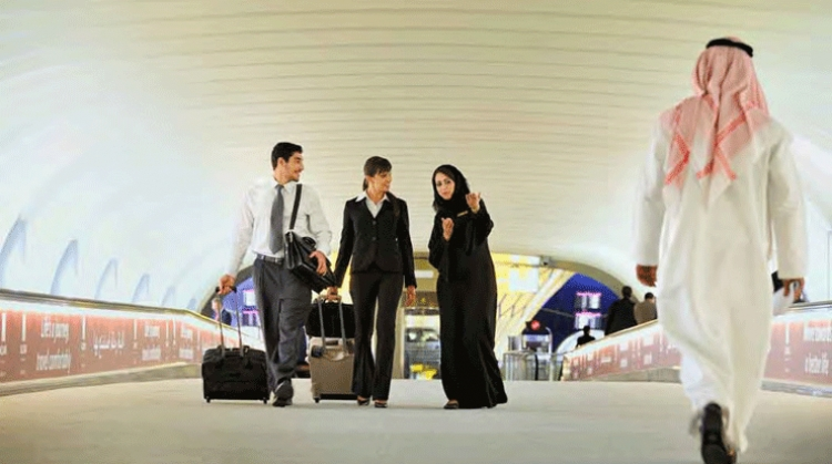 Abu Dhabi Airports Creates Opportunities for Young Talents