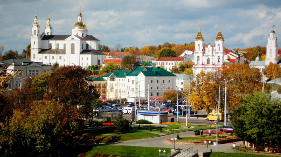 Vitebsk and Gomel Talking to Join UNESCO