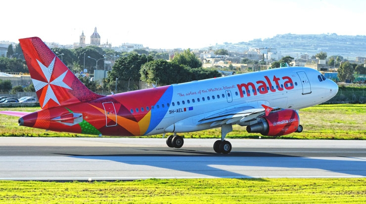 Air Malta Increases its Winter Schedule