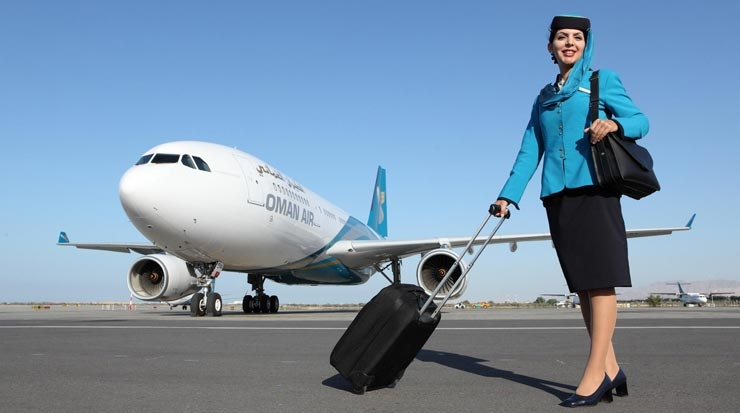 Oman Air Enhances Loyalty Scheme