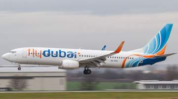 flydubai has up to 296 Boeing 737 MAX aircraft on order