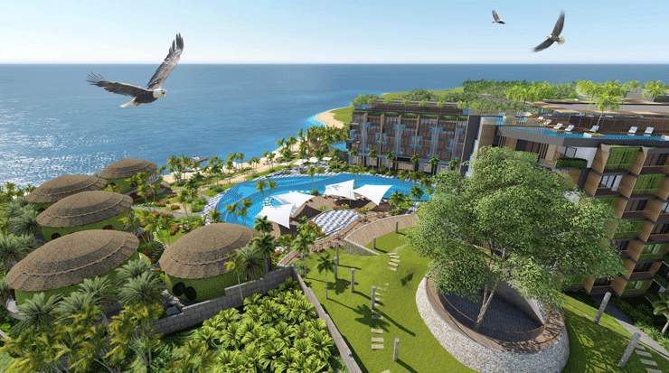 Swiss-Belresort Eagles Mui Ne