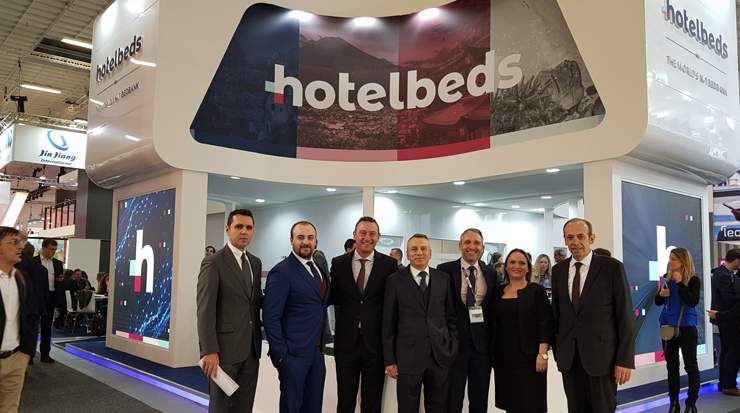 Hotelbeds confirmed strategic partnership with KILIT