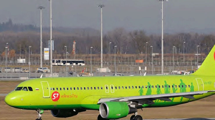 S7 Airlines Introduces New Flights from Moscow to Urumqi