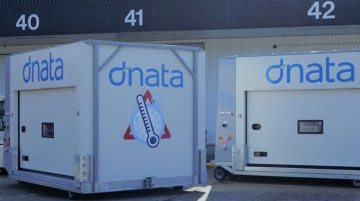 dnata's new temperature controlled dollies