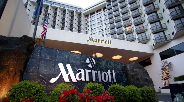 Marriott International Voted Best Employer