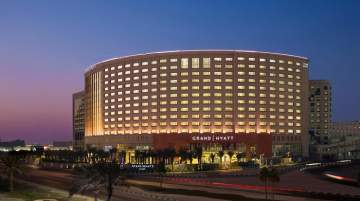 Grand Hyatt Al Khobar Hotel and Residences
