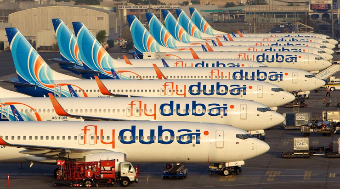 Emirates and flydubai to deepen ties with code share pact (BA)
